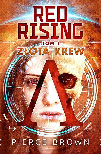 Red Rising Polish