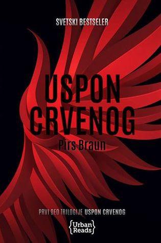 Red Rising Serbian