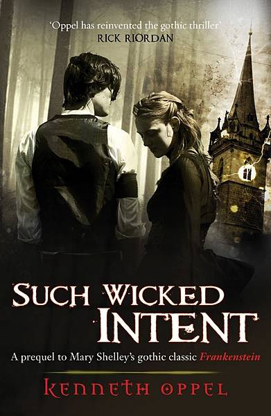 Such Wicked Intent 2