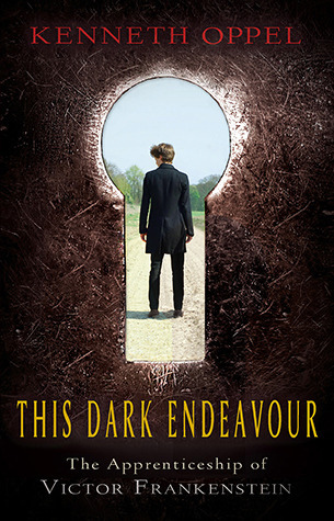 This Dark Endeavor old