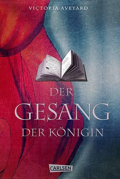 Queen Song German