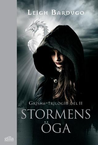 Siege and Storm Swedish