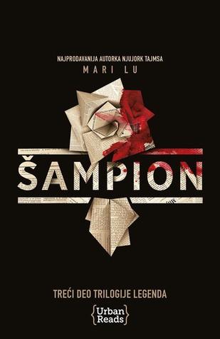 Champion Serbian