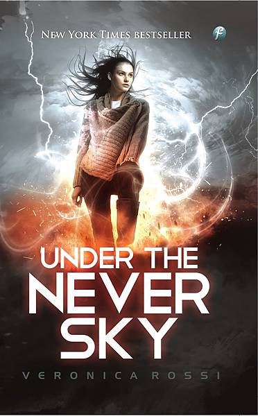 Under the Never Sky Indonesian