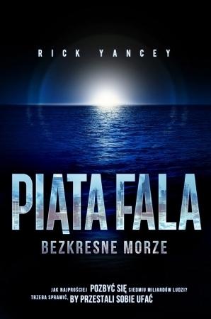 The Infinite Sea Polish