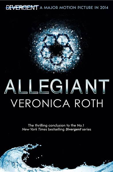Allegiant UK Adult Edition
