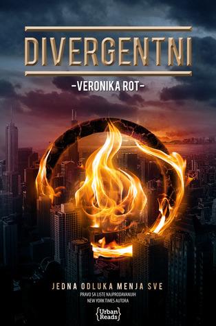 Divergent Serbian