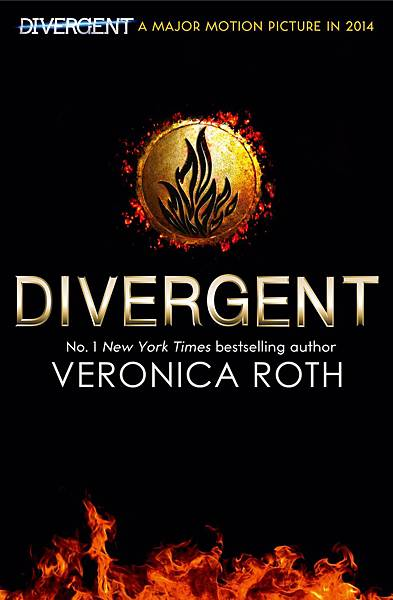 Divergent UK Adult Edition