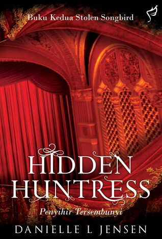 Hidden Huntress Indonesian