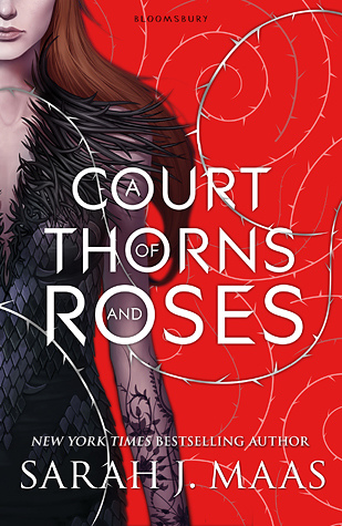 A Court of Thorns and Roses UK