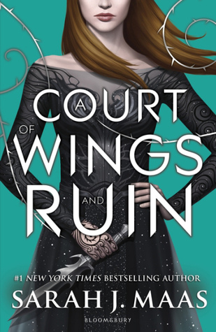 A Court of Wings and Ruin UK