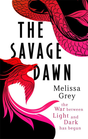 The Savage Dawn UK