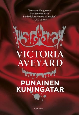 Red Queen Finnish