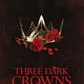 Three Dark Crowns UK Arsinoe