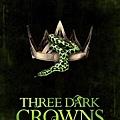 Three Dark Crowns UK Katharine
