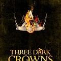 Three Dark Crowns UK Mirabella