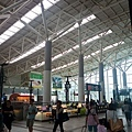 HSR Zuoying station