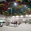 KRTC Zuoying hall