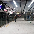 KRTC Zuoying platform floor