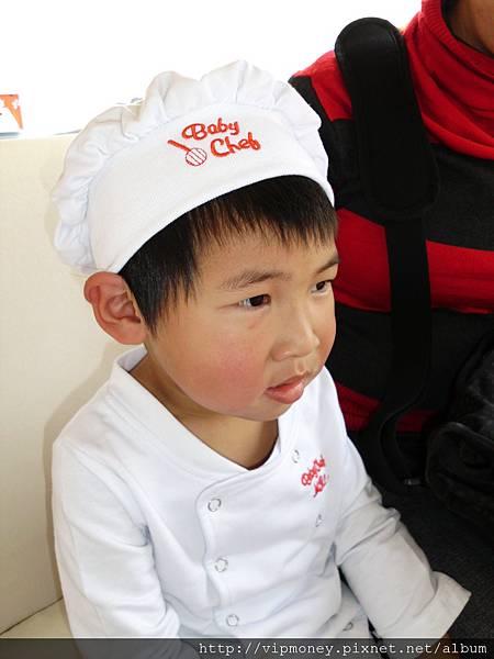chef大頭菜