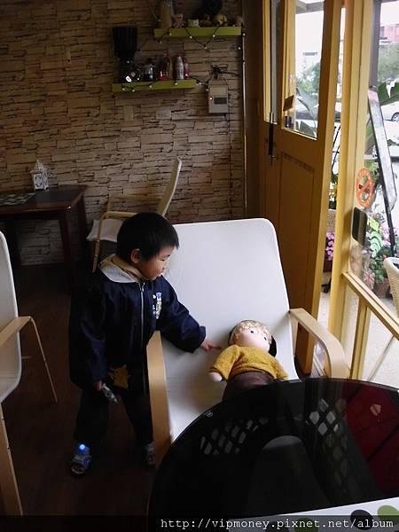旅人蕉鄉村餐廳05