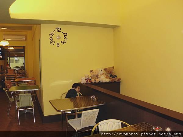 旅人蕉鄉村餐廳11