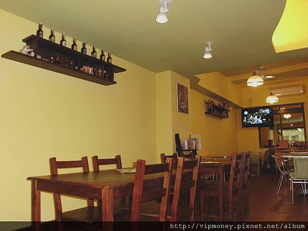 旅人蕉鄉村餐廳10