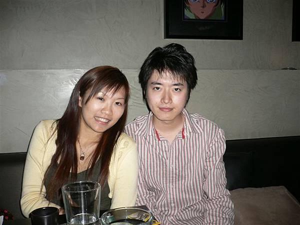 我和我男友