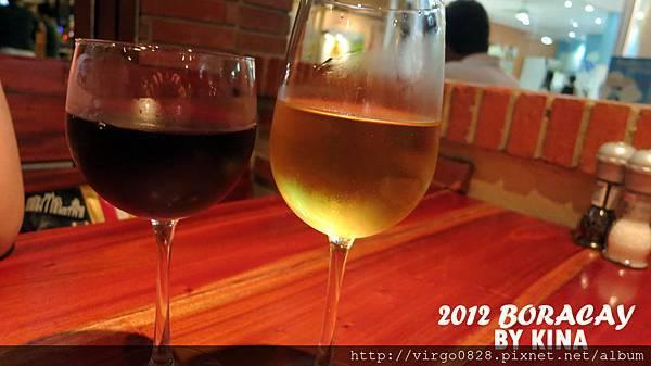 白酒&紅酒