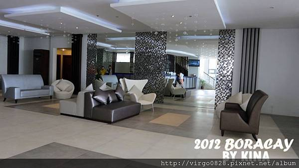 Nandana Boracay Beach Hotel