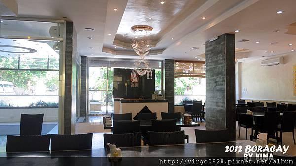 Boracay Garden餐廳