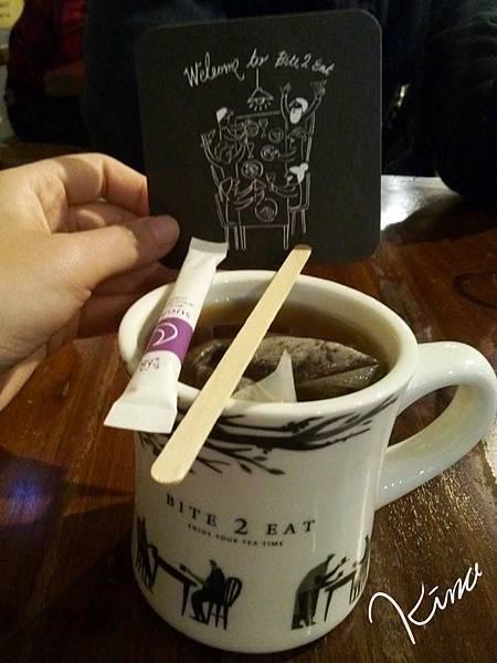 薄多義復刻紅茶