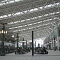 搭高鐵去台北