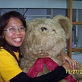 熊太大了啦