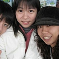 筱雯、花栗&I