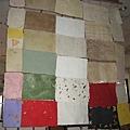 紙廠的各種紙