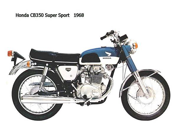 Honda-CB350-SuperSport-1968