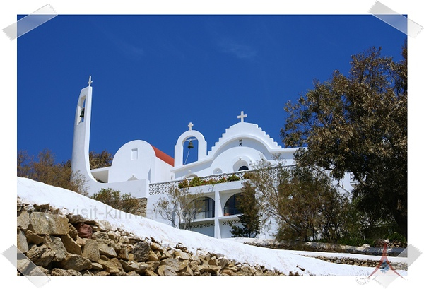 最美麗的教堂