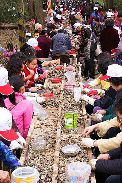 石蚵文化節