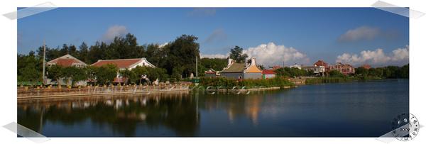 雙鯉湖自然中心2.JPG