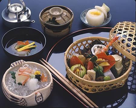 063京都懷石料理