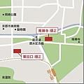 南禪寺地圖
