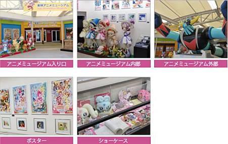 東映動畫博物館