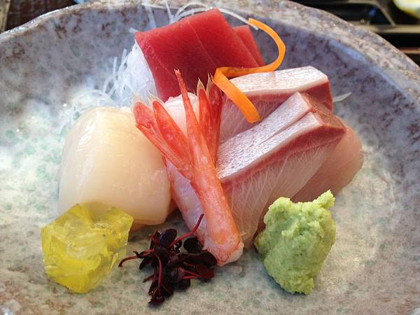 大倉飯店 山里日本料理2013.02.28 007