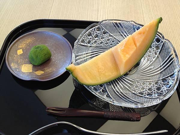 大倉飯店 山里日本料理2013.02.28 013