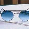Chrome Hearts 必久戴眼鏡 米蘭Mido眼鏡展連線