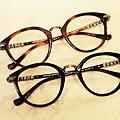 Chrome Hearts 克羅心 必久戴眼鏡 米蘭Mido眼鏡展連線