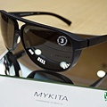 "MYKITA ""MYLON""系列-必久戴眼鏡全台獨家上市"