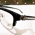 Chrome Hearts  必久戴眼鏡 Visual Tech Optical 台北 信義區