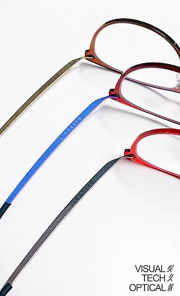 Lindberg.NOW @必久戴眼鏡 Visual Tech Optical